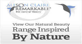 Alison Claire Natural Beauty Voucher Code