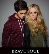 Brave Soul Clothing Discount