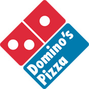 Domino's Pizza Vouchers