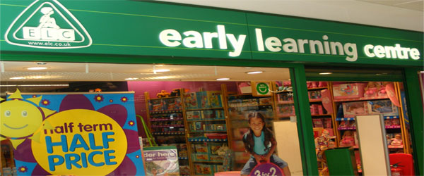 Early Learning Centre Discount Code