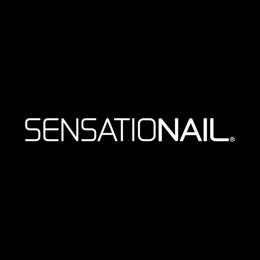 Sensationail logo
