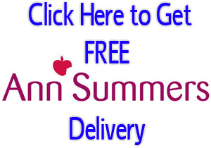 Ann Summers Free Delivery Code
