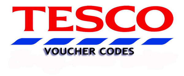 Tesco discount voucher code